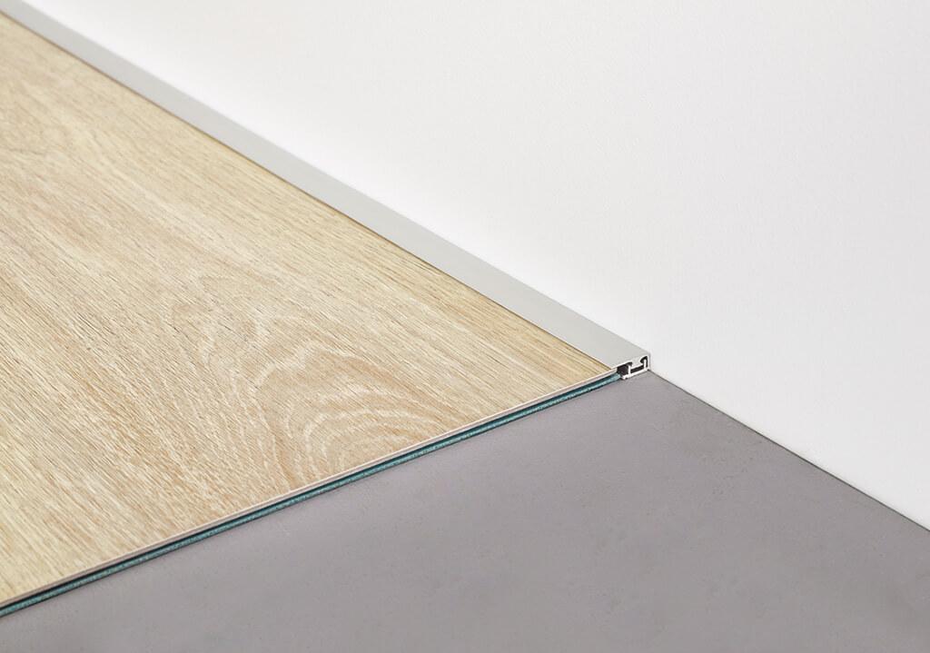 End Profile Moduleo Luxury Vinyl Flooring
