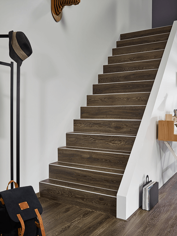 Stair Nosings Moduleo Luxury Vinyl Flooring