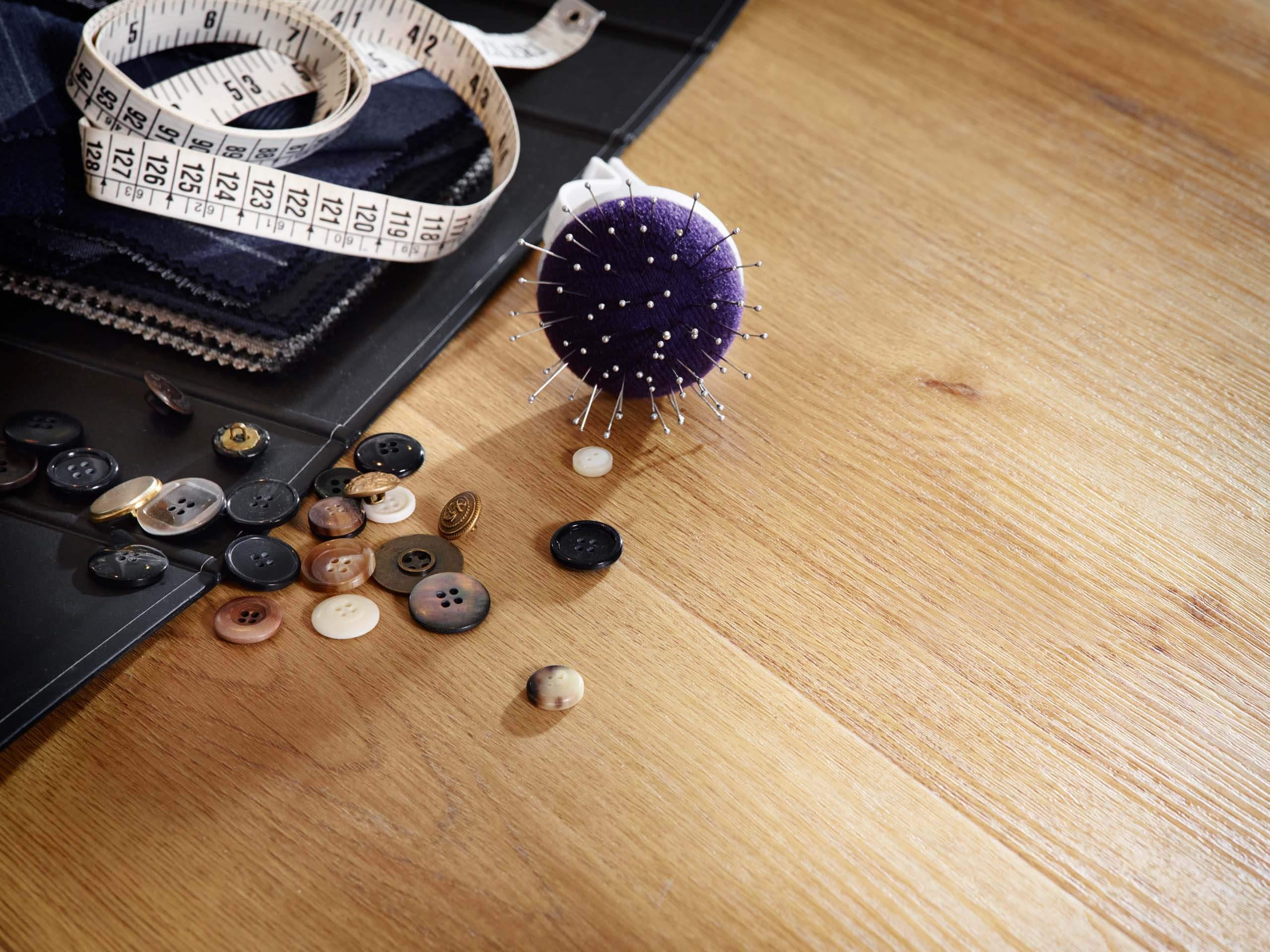 classic oak wood effect luxury vinyl flooring moduleo
