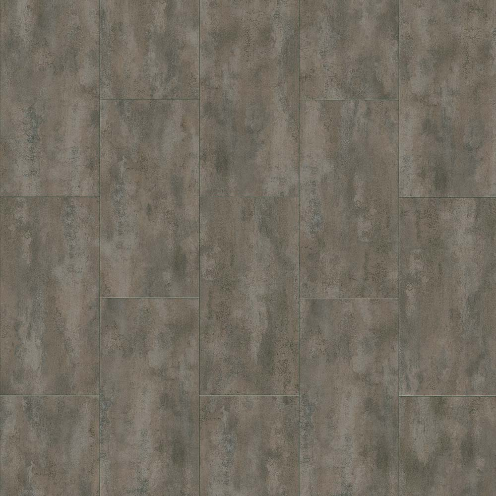 Concrete 40286 stone effect luxury vinyl flooring moduleo for Stone effect vinyl flooring